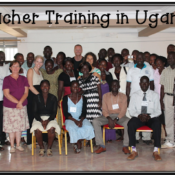 Teacher Training in Uganda: Preparing for the Next Generation of Learners