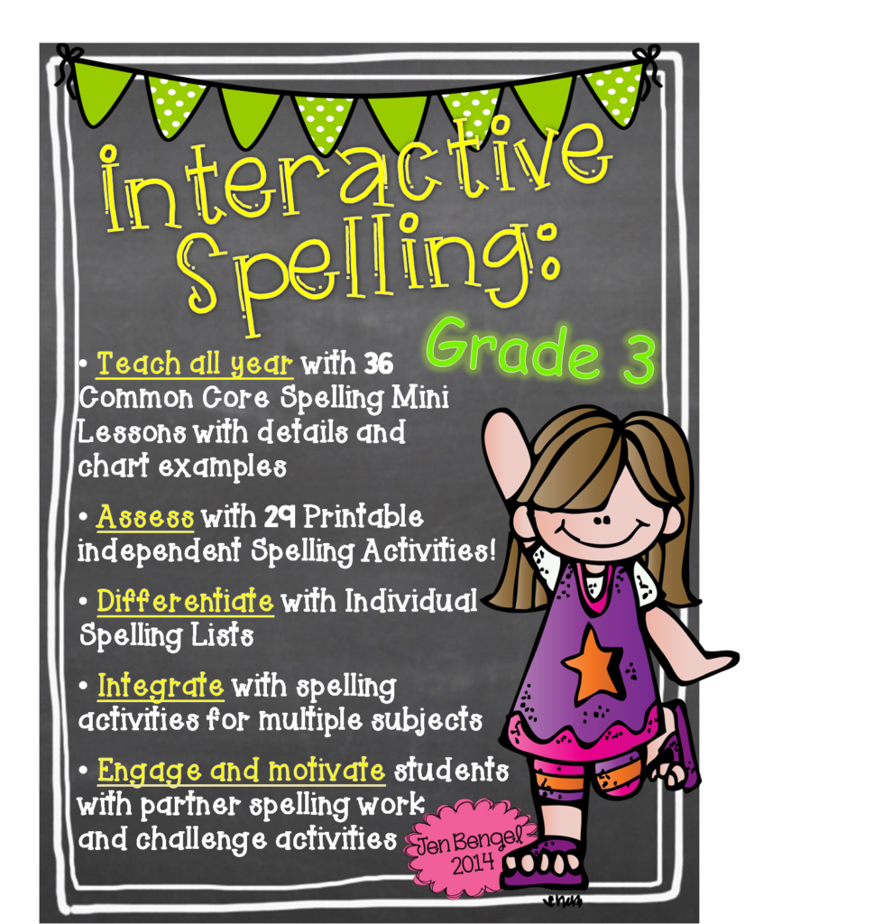 http://www.teacherspayteachers.com/Product/Interactive-Spelling-Grade-3-A-Year-Long-Common-Core-Unit-1157345