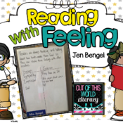 Reading Workshop: Sharing Feelings About a Text