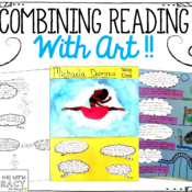 Get Creative: Teach Reading and Art!