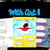 Get Creative: Teach Reading and Art!