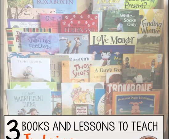 3 Books and Lessons to Teach Judging