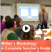 A Writing Course Just For You!!