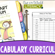 A Free Week of Vocabulary!